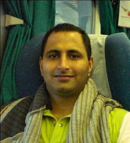 Dinesh Topwal