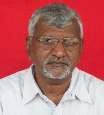 Arun M Jayannavar