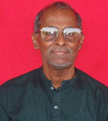 Jnanadeva Maharana