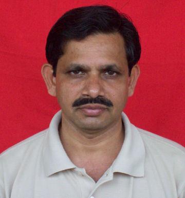 Pradip Kumar Sahu