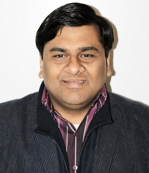 Sanjib Kumar Agarwalla