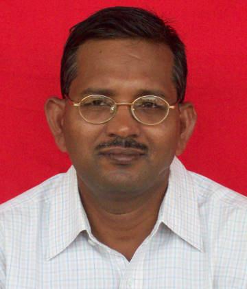 Parlapalli V. Satyam